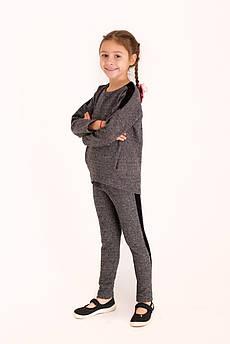 Костюм  детский  Татьяна Филатова модель 145 теплый детский
