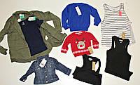 Сток микс брендовая одежда жен + дет весна - лето - осень Оптом от 25 кг, фото 1