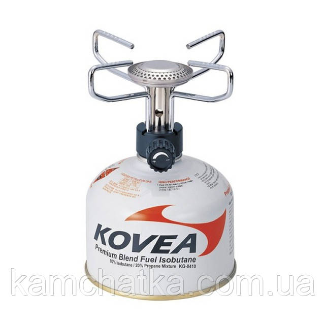 Газовая горелка Kovea Mini Backpackers TKB-9209-1
