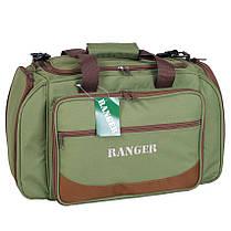 Набір для пікніка Ranger Pic Rest НВ4-605 на 4 персони (RA 9903), фото 2