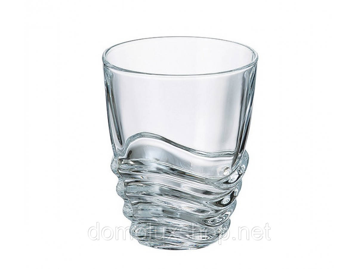 Bohemia Wave Набор стаканов 6*280 мл (2KE51 99U29)