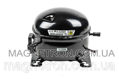 Компрессор для холодильника LG FC124NAME R600a 150W TCA34831201 (линейный)