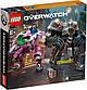 Lego Overwatch Д. Ва и Ренхардта 75973, фото 5