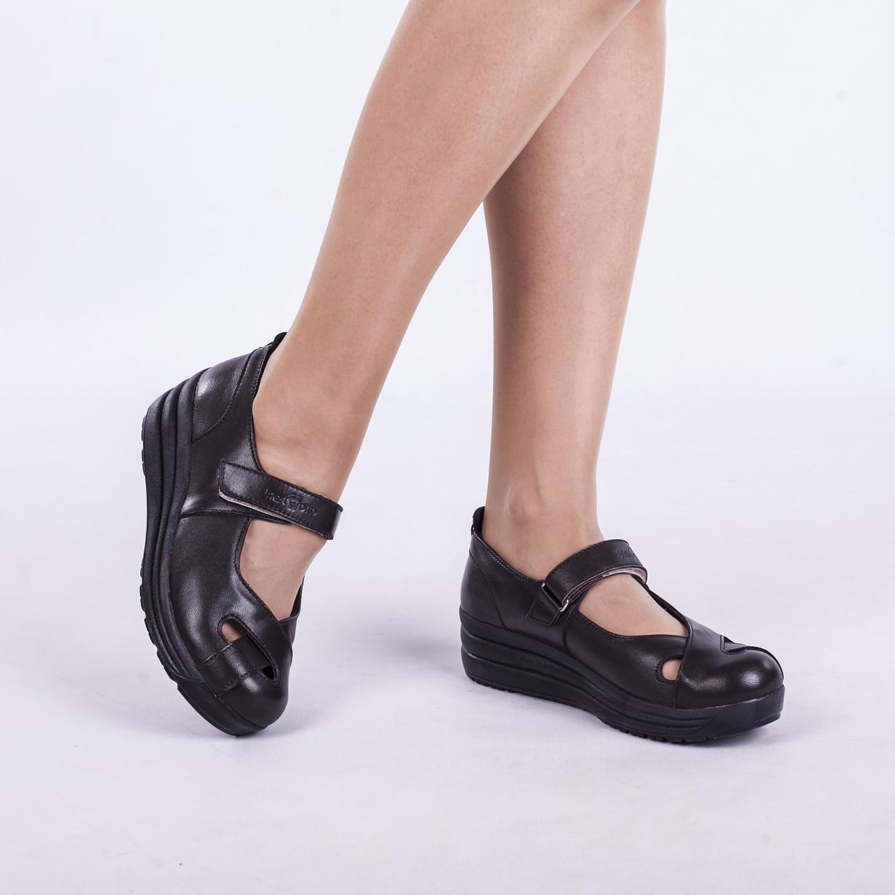 Женские ортопедические туфли М-001 р.36-41 36