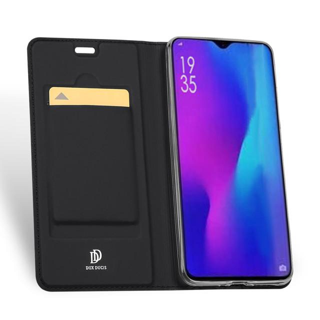 чехол Huawei P30 Pro книжка dux ducis черный