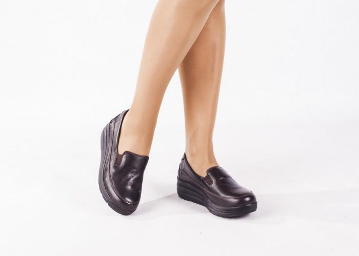 Женские ортопедические  туфли М-009 р. 36-41 23.5