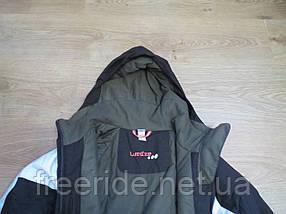 Спортивная женская куртка Wed'ze (42), фото 2