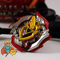 Бейблейд Зэт Ахиллес Beyblade Z Achilles B-105 (S3)