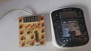 Плата управления с клавиатурой для мультиварки Vitek VT-4219  mhn07000