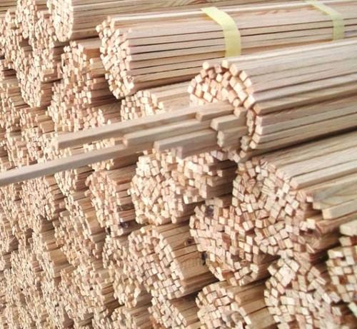 Палочки для сладкой ваты деревянные S400 Good Food (КНР)