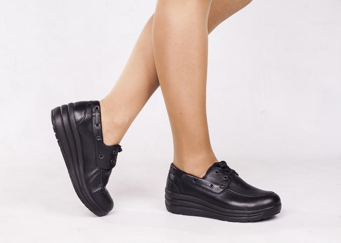 Женские ортопедические  туфли М-018 р.36-41 36