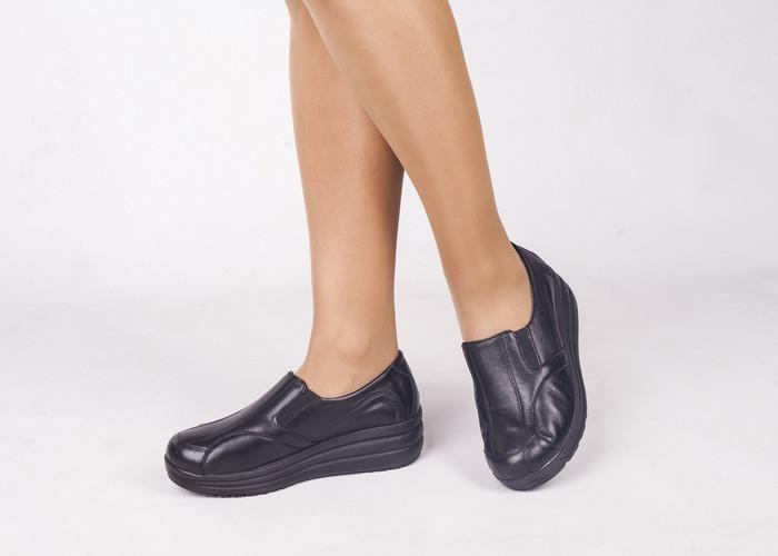 Женские ортопедические  туфли 17-012 р. 36-41