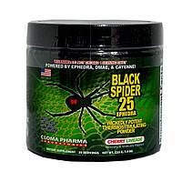 Black Spider 210g, Cloma Pharmа