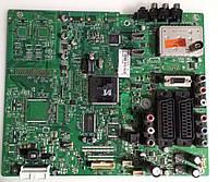Материнская плата 17MB35-4 к телевизору Telefunken t37r884fhd