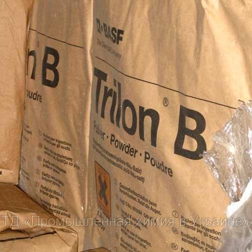 Трилон Б