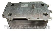 Масляний радіатор Daf (теплообмінник)