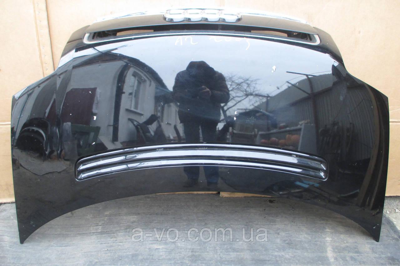Капот для Audi A2