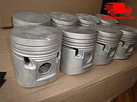 Поршень цилиндра ЗИЛ 130 (Р2) D=101,0 мм (8 шт.)  пр-во Украина. 130-1004015-52. Ціна з ПДВ.