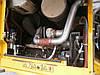 Фронтальный погрузчик JCB 426HT., фото 2