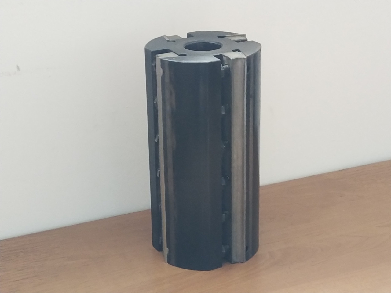 Головка фрезерна фугувальна Leitz 128х240х40
