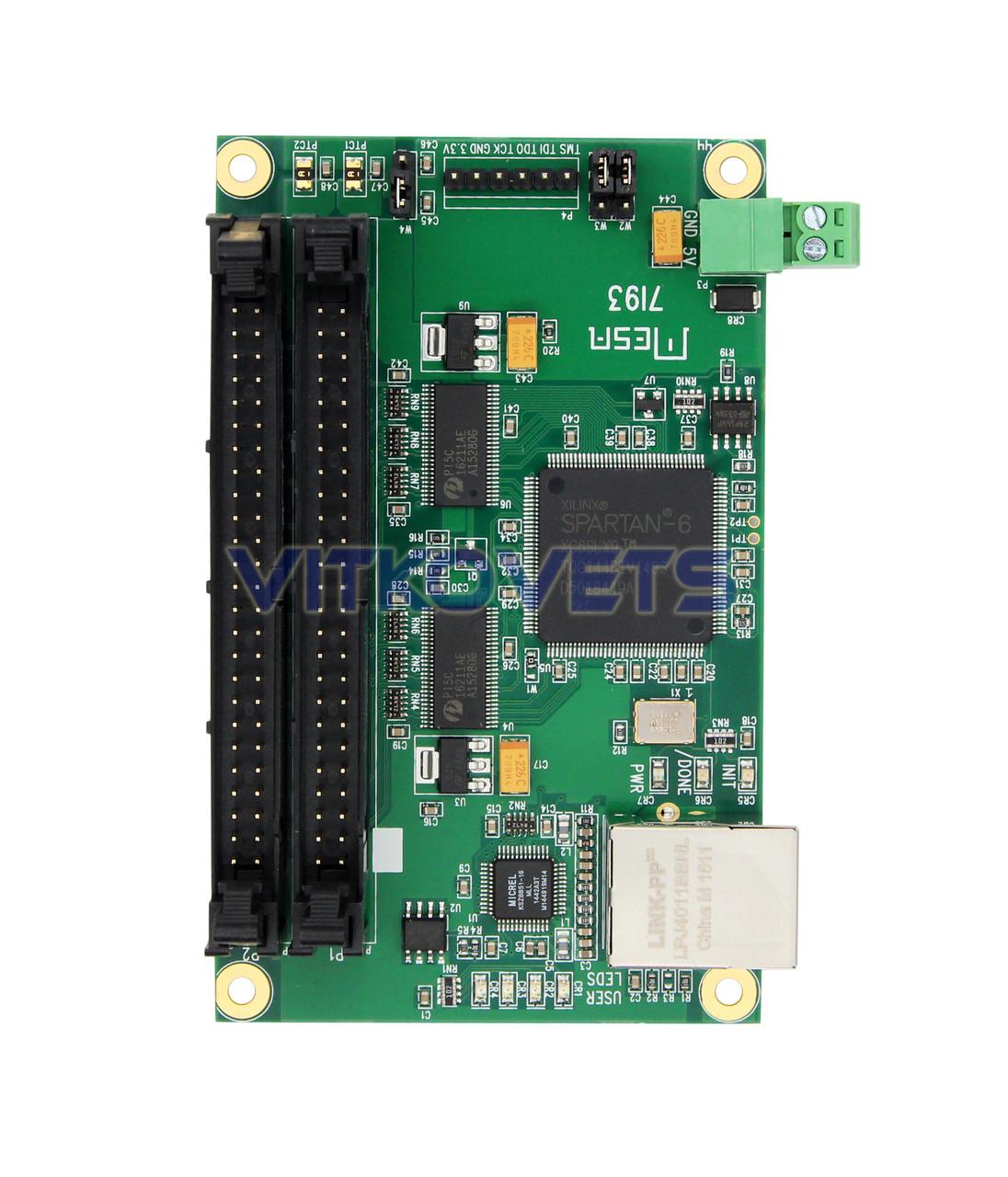 Контроллер MESA 7I93