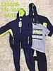 Трикотажный костюм 3 в 1 для мальчика оптом, S&D, 134-164 см,  № CH-5548