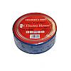 ElectroHouse Изолента синяя 0,15мм х 18мм х 5м