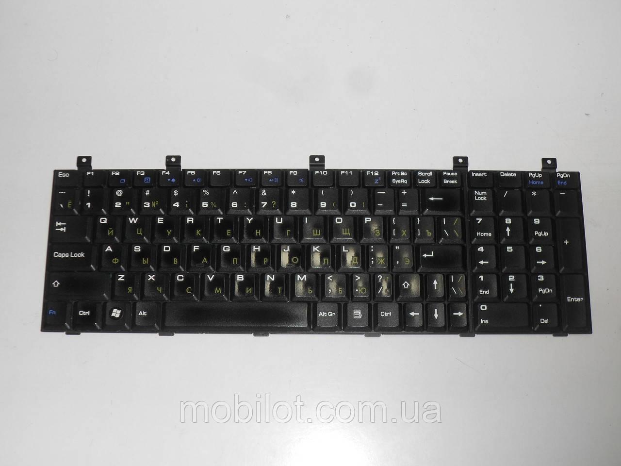 Клавиатура MSI VR610 (NZ-8386)