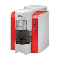 Кофемашина капсульная Nero Aroma MO-EL красная (Espresso Point) Б/У