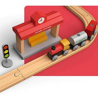 Поезда, железные дороги