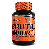 Brutal Anadrol 90tab, BioTech