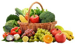 Семена Фруктов и Овощей
