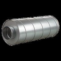 Шумоглушитель СР 160/600