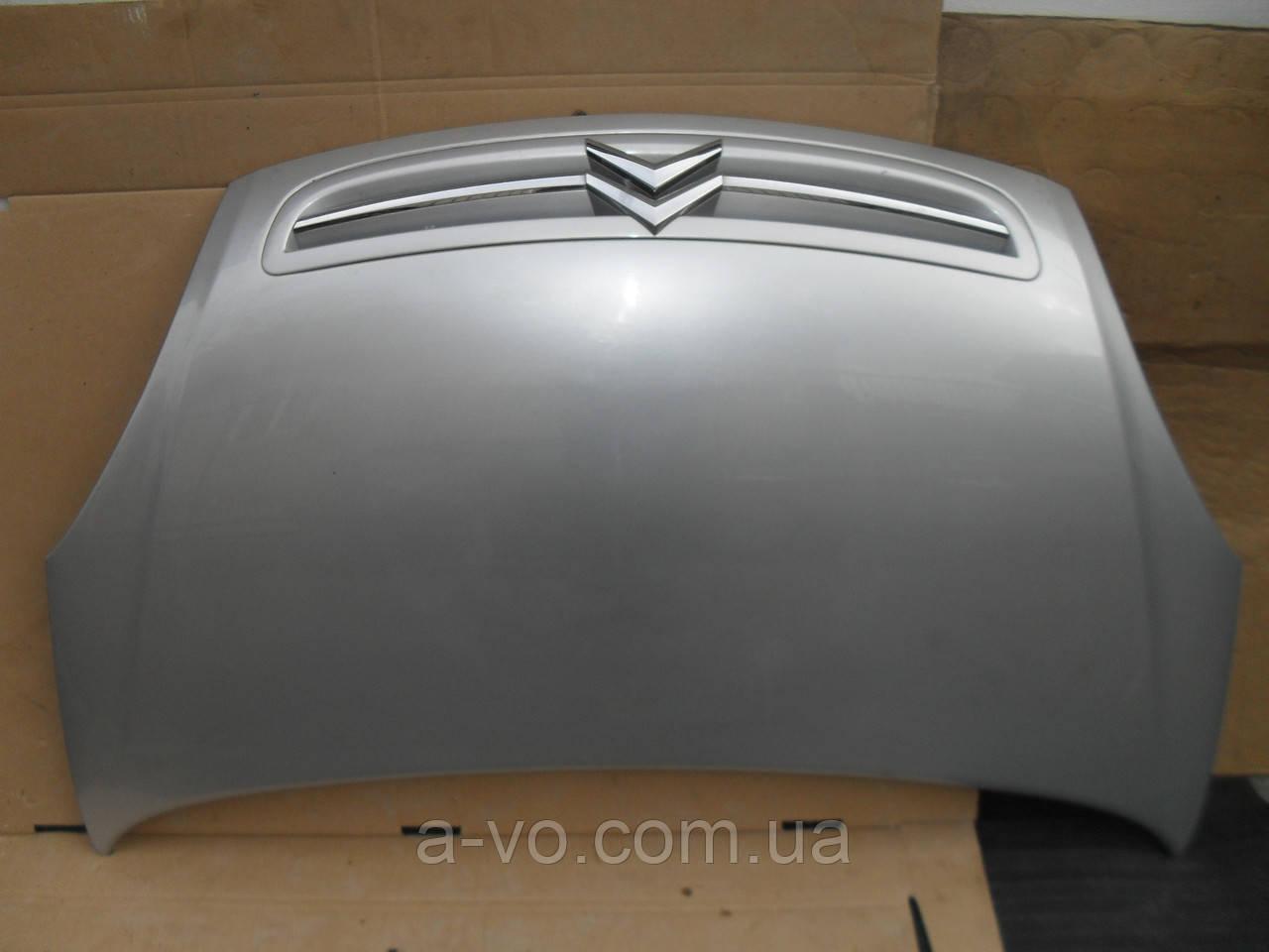 Капот для Citroen Xsara Picasso
