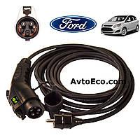 Зарядное устройство для электромобиля Ford C-Max Erergi AutoEco J1772-16A