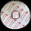 ElectroHouse Телевизионный (коаксиальный) кабель RG-6U EH-660