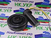 Ремкомплект для стиральной машины полуавтомат (конденсатор спаренный 5+10 мкф СВВ60, сальник 94-95мм), фото 1