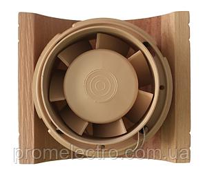 Жаростойкий вентилятор MMotors MM 100-S +140C для саун, бань с полукруглой панелью, фото 2