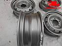 Диск колесный НИВА-CHEVROLET R15 металлик. Ціна з ПДВ. , фото 4