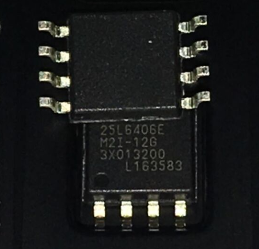 Мікросхема MX25L6406EM2I-12G 25L6406EM2I-12G в стрічці