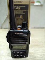 Yaesu FT-4X, двухдиапазонная портативная радиостанция, фото 1