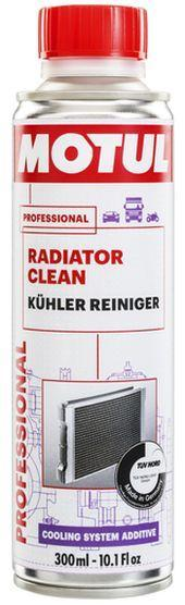 Герметик радиатора MOTUL RADIATOR STOP LEAK 108126, 300мл