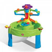 """Столик для игры с водой """"BUSY BALL"""", фото 1"""