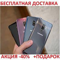 Телефон Samsung Galaxy S9+ Plus 64 GB ГБ 8 ядер Original size Смартфон Самсунг С9 Плюс Качественная реплика