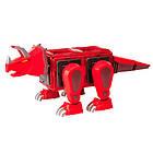 Конструктор магнітний LQ 623 Динозавр 18 деталей, фото 4