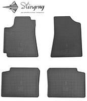 Автомобильные коврики Geely Emgrand EC7 2009-  Комплект (Stingray)