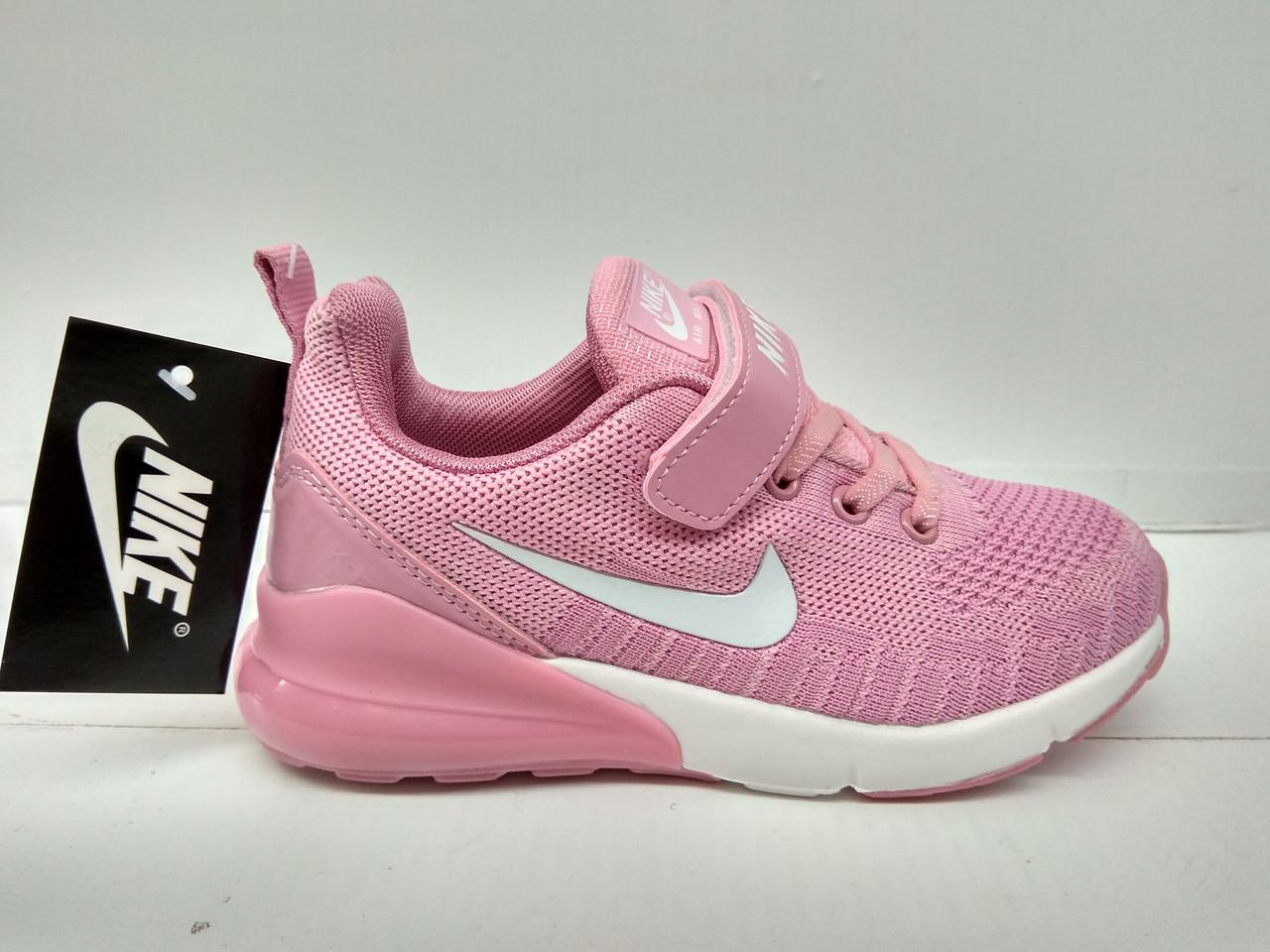 5b46b812b Кроссовки Nike оптом E3539-4 (р.32-37) реплика Вьетнам, цена 425 грн ...