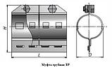 Муфта трубная ТР-2, фото 2