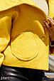 Укороченный кашемировый жакет, фото 3