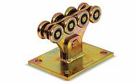 Опорна роликовий платформа Rolling Center BASIC